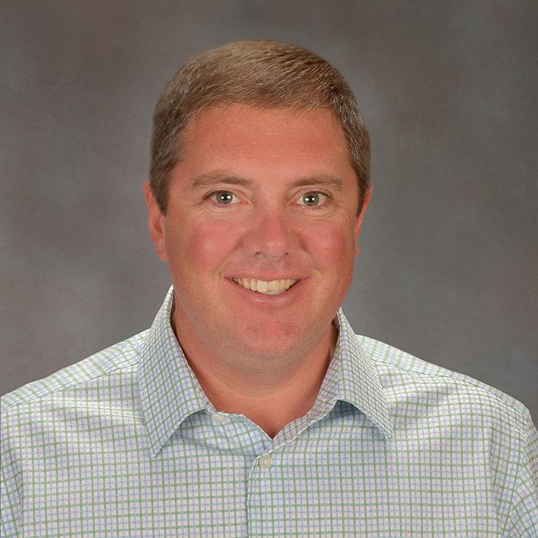 Jason Scherer
